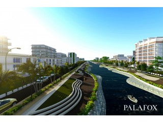The Palafox Architecture Group